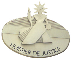 F d rations professionnelles l 39 up medef 84 vaucluse - Huissier de justice chambre nationale ...